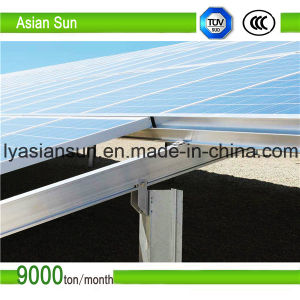Galvanized Bracket for Solar Mounting System pictures & photos