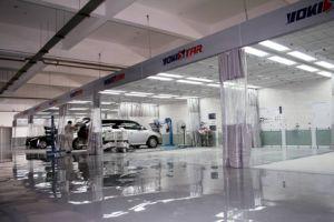Auto Body Garage Equipment in 4s Quick Repair Workshop pictures & photos