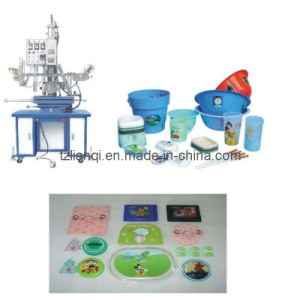 Plastic Printing and Packing pictures & photos