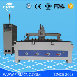 Atc CNC Router 2030 for Acrylic MDF with Ce pictures & photos