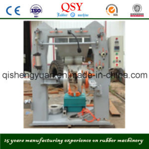Tyre Retreading Machine of Tread Building Stitcher pictures & photos