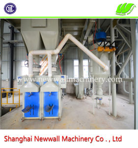 Valve Bag Dry Mortar Packing Machine pictures & photos