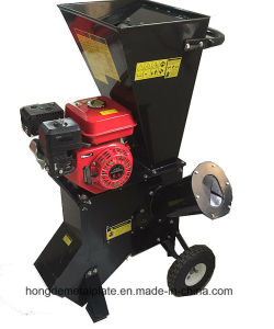 6.5HP Removeable Wood Chipper /Chipper Machine pictures & photos