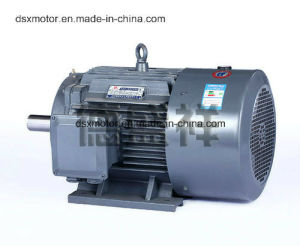 3kw Electric Motor Three Phase Asynchronous Motor AC Motor pictures & photos