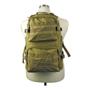 Molle Patrol Series Rifle Gear Backpack pictures & photos