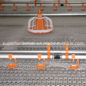 Poultry Nipple Drinking Equipment for Chicken Farm pictures & photos