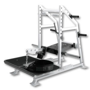 Fitness Equipment Rogers Athletic, Belt Squat Machine (SF1-3045) pictures & photos