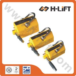 Pml Type Permanent Magnetic Lifter (Safety Factor 3.5: 1) pictures & photos