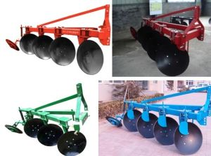One-Way Plow, Power Tiller pictures & photos