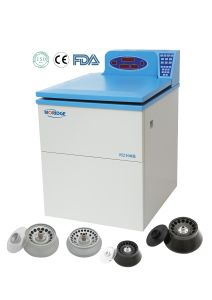 Floor-Standing High Speed Refrigerated Centrifuge (H2200R/H2100R) pictures & photos