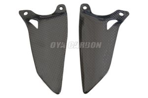 Carbon Fiber Heel Guard for Ducati 1098 1198 848 pictures & photos