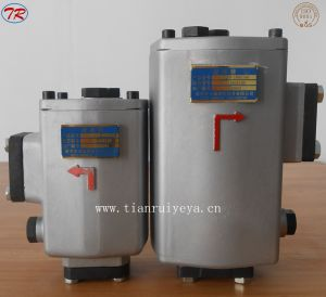 Leemin Hydraulic Suction Line Filter, Suction Filter Strainer Isv Series. pictures & photos