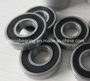 High Precision Deep Groove Ball Bearing 6002RS pictures & photos