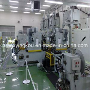 Steel Drums & Barrels Production Line Edge-Curling Machine/Seaming Machine/Crimping Machine 10PCS/Min pictures & photos