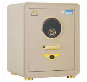 New Steel Hotel Safe with High Quality (Z50) pictures & photos