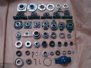 Hebei Hailan Bearing Manufacture Co., Ltd pictures & photos