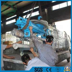 Animal Waste Slag/Dairy Farm Solid-Liquid Separator pictures & photos