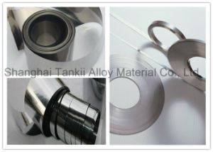 Pure Ni Strip Purity > 99.6% Widely Used in Battery Industry pictures & photos