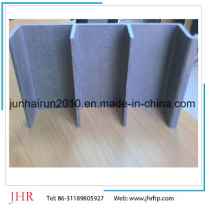 Environmental Protection Gritted Green Fiberglass Gratings pictures & photos
