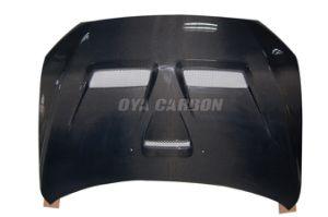 Carbon Fiber Front Hood for Mitsubishi Lancer Evo10 pictures & photos