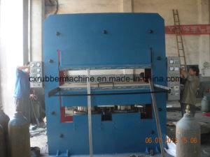 2017 Hot Sale 80t Frame Vulcanizing Press/Hydraulic Vulcanizing Press/Frame Vulcanizing Machine pictures & photos