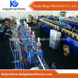Real Factory of ceiling T Bar Machinery in China Fully Automatic pictures & photos