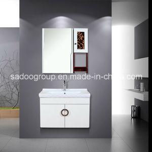 Hot-Sale Solid Wood Bathroom Vanity