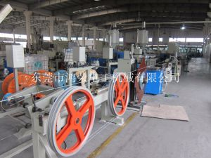 Fiber Optic Cable Production Line for Extruding Loose Tube pictures & photos