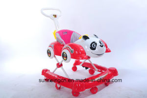 Good Sales Baby Walkers 802 pictures & photos