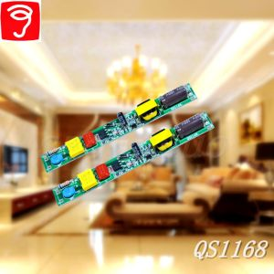 12-26W Non-Isolated Fluorescent Lamp Power Supply QS1168 pictures & photos
