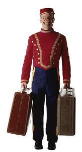 Classic Hotel Uniform (UFM130005) pictures & photos
