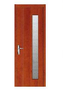 Hot Sale High Quality Wooden Door with Fashion Design pictures & photos