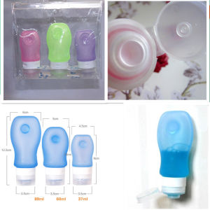 Non-Toxic Dog Water Drinking Bottles Pet Travel Container 04#