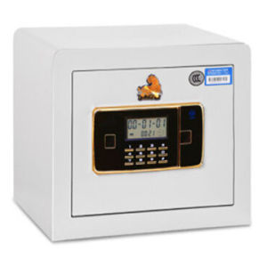 D30 Mini Steel Electronic Hotel Safe pictures & photos