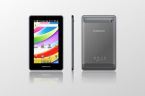 """Android 4.0 7"""" IPS LCD 5-Point Touch Screen Tablet PC Cortex A8 Tablet"""