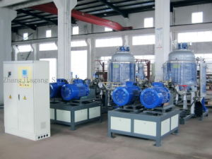 4 Components High Pressure Foaming Machine (HPM700/350) pictures & photos