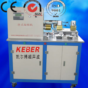 for Round Parts - China Spin Welding Machine, Plastic Welding Machine