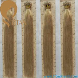 100% Virgin Brazilian Hair Nano Ring Hair Extension (TT376)