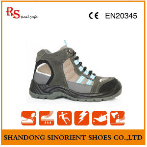 RS Real Safe Brand Safety Shoes RS210 pictures & photos