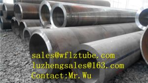 ASTM A519 SAE1020 Hot Rolled Seamless Carbon Steel Pipe pictures & photos