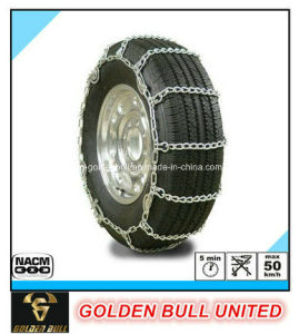 22 Series Single Truck Tire Chain pictures & photos