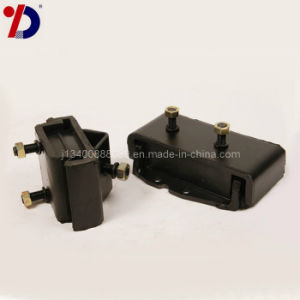 Truck Part-Engine Mounting for Mitsubishi pictures & photos