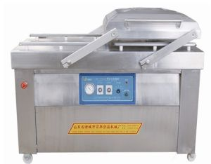 Potato Chips Packing Machine (PS321A4)
