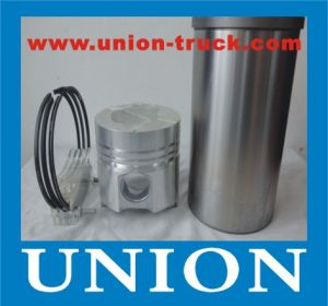 Yuchai Yc6108zqb Cylinder Liner Kit pictures & photos