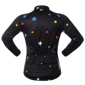 The Most Popular Unisex Long Sleeve Bicycle Jerseys pictures & photos
