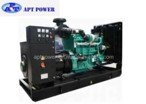 Low Noise Standby 275 kVA Diesel Generator Silent Power Generators pictures & photos