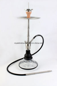 Stainless Steel Narghile Hookah Shisha pictures & photos