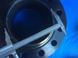 API 6A Type 6b 5000 Psi (34.5 MPa) Weld Neck Rtj Flange A105 AISI 4130 pictures & photos