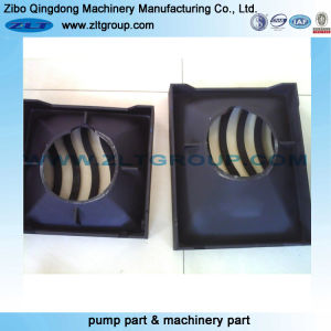 Precision Steel CNC Machining Components for Machinery pictures & photos