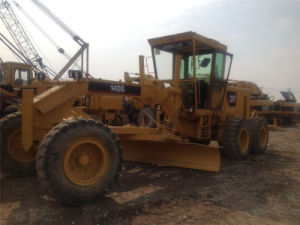 Used Cat 140g Grader USA Machine pictures & photos
